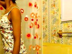 Desi Girl Masturbating Solo Free hot step dauvhter Porn