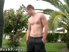 Old man gay sex pix movies first time Young Studs Fuck On The Baitbus