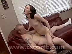 Young Teen Chloe from www.EscortE.com get small boys sex vedio by a guy