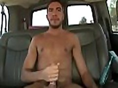 Amateur gay male anal sex Anal Exercising!