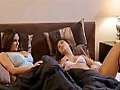 ema ja tütre pidžaamapeo