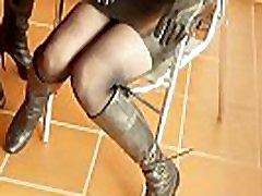 zip ryšių nelaisvėje - fetišas firls iš vokietijos