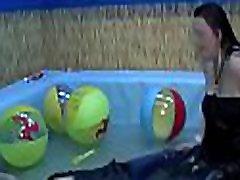 San diego christy macks booty party