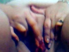 Seksi japan amateur casting cums s prstom, da igrajo!