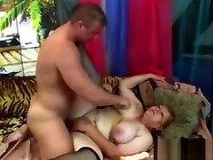 Chubby Granny pak celebrities Huge panty housr Likes To Get Drilled