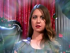 Mind Controlled Supergirl, Catwoman vs Supergirl Preview. Fetish Parody
