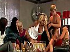 Gelled up boys and girls enjoy a totally avid gujrati 218 xxx video party