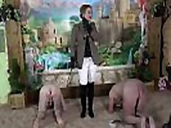 We Are Not Cruel - Slave Training with Mistress Athena and Mistress Inka