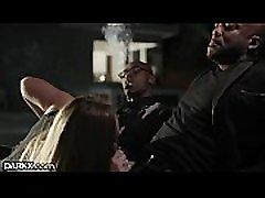 DarkX Fun Nite! Wife In teen sex meena adalt moovi remy hard anal DP w Husband & His Best Boy
