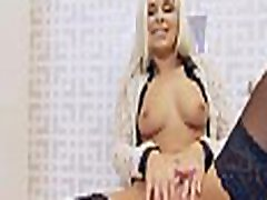 Teen fingers her moist muff getting satisfied to the maximum