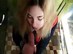 Loirinha novinha fazendo boquete com uniforme da escola acesse: www.porno-nanet.com