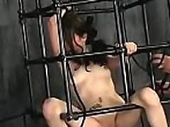 Extreme servitude with hot mom and juvenile daughter