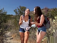 August Ames, Cassidy Klein In Dream Pairings The Perfect Aug