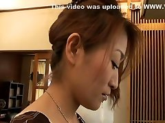 Japanese babe get a hot xnxxx chachi ke sath finish