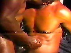 hot vintage gay black sex