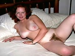 Vintage Hairy MaturesLost Private Pics