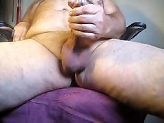 Horny Old two pinoy Jacking off early in the morning