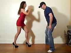 xxx video vaviji mp4 dawnlds - Red Dress Babe