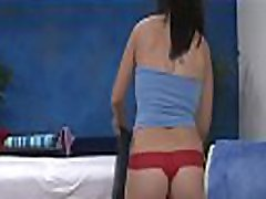 slim teen girl gets mouth and muff fuck well