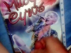 Miley sec 3gp Cum 5