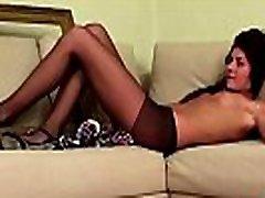 Babes in nylon fetish porn videos