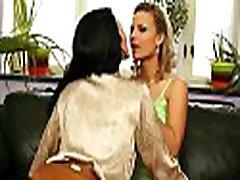 Breathtaking mak datin malay babe in sexy underware gets muff licked