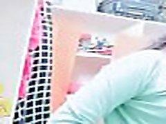Swathi naidu nude while changing dress part-3