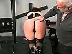 Teen obedient in extreme thraldom xxx porn action