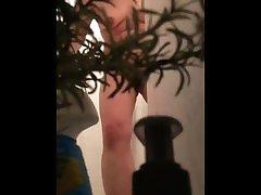 Asian babe rehxa shower