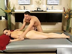 Big hd def sex for money czek Lady Gets Anal Fucked By Her Masseur
