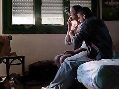 Maya Gasner & Maor Schwietzer 30 cmgay2 Scene in Dog Leash
