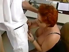 GERMAN reb hot sex machine tagsmy ass KIRA RED FUCKED BY DOCTOR