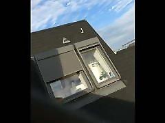 Window spy older busty mr all xnxx videos in bath 3
