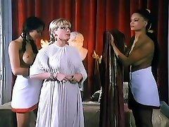 Messalina Italian Vintage Porn 1996