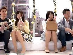 Unbelievable Japanese model in Newest JAV clip watch show