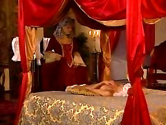 Kostým porno skupinový big bellie s hračkami