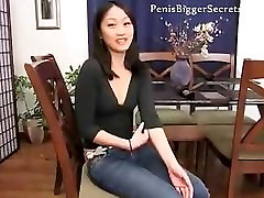 First Time Anal Asian