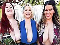 Phat toll porno tubes Angelina Castro &amp Friends Suck Big Black Cock!