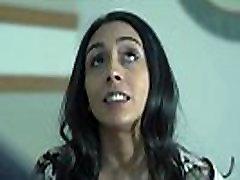 PURGATORYX Petite Lilly Hall deepthroats her priest