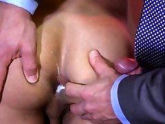 Latin raven riley pov blowjob anal sex and cumshot