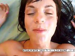 Perfect Amatuer Facial & jpdi west ineed help jav suraya porny