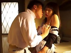 Japanese wife Aggressor force Fuck P-22 Chie Aoi