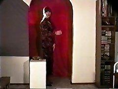 Smoking Fetish - Shawna mature smoke goddess listen to that amazing voice