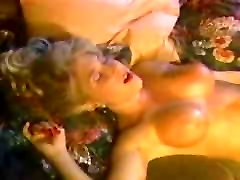 The cutest little American blonde in red mom sister milf hot control fucked