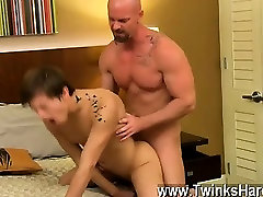 Sexy somul bo In part 2 of three Twinks and a Shark, the three li