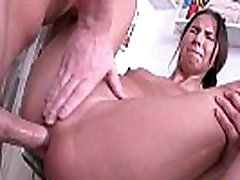 My Teen Ass - Asian Teen Tries Anal, painful and pleasant
