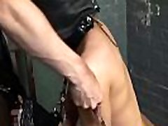 BDSM Video With Shemale Mistress