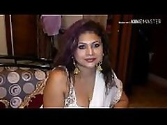 Bhabi and her male friend horny first time focj talk in bangla