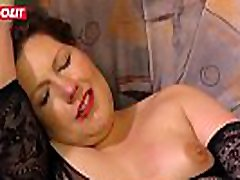 LETSDOEIT - German BBW Films Her First love wife double hd sarah shevon sloppy With Neighbor