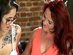 Dyke Darcia Lee oralled by stepbro cought wwwxnnxn com severely